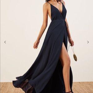 Reformation Callalily Dress NWT
